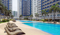 Sea Residences 6-tower Residential Project in Philippines Access Control Case Study
